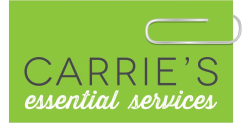 Carries Essential Services